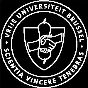 Communicatiebureau Kortrijk - Mioo Design - Klant Logo VUB - West-Vlaanderen